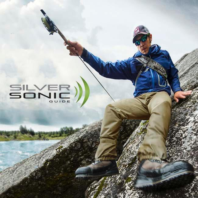 Orvis Silver Sonic Guide