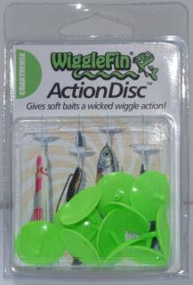 ActionDisc Chartreuse