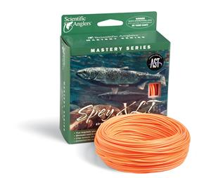 3M Scientific Anglers Mastery Series Spey XLT